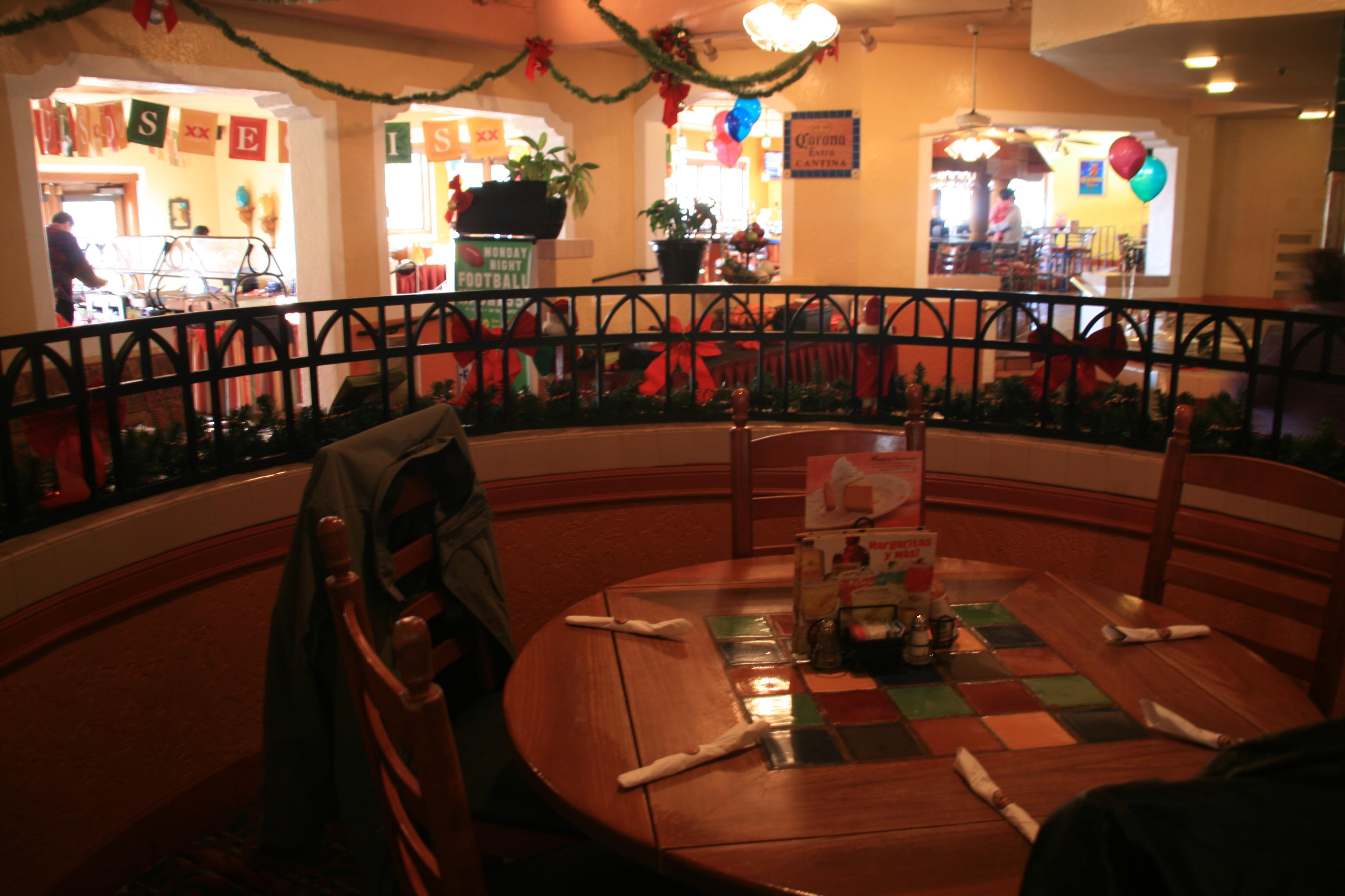 Torito Restaurant