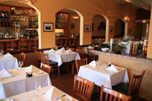Buon Appetito restaurant review, Hayward