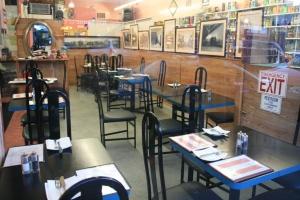 Las Americas Peruvian Restaurant