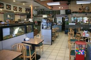 Zorba's Hayward