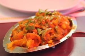 Kadahi Shrimp