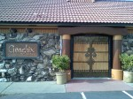 Genghix front door