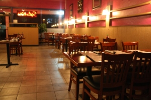 Sylantro Restaurant