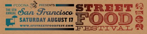 st street food festival 2013 flier