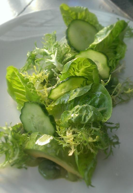 Ensalada Verde - $12
