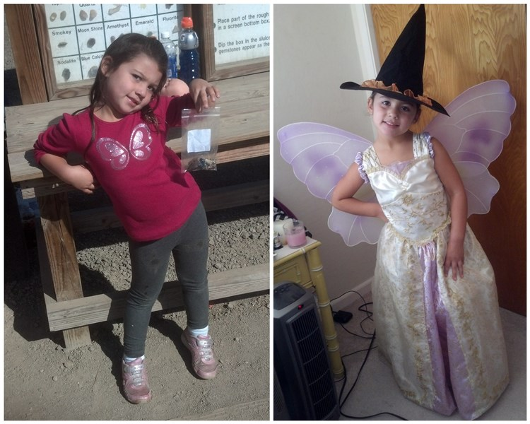Taylor in 2013 (she was a princess/fairy/witch for Halloween because why not?)