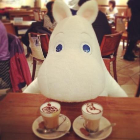stuffed animal restaurant 2